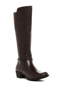 Cierra Tall Boot