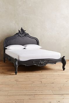 Bedroom: Menara Bed #anthropologie