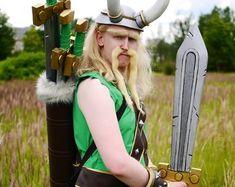 126b4702 37 Best costume images in 2019 | Vikings, Warrior costume, The vikings