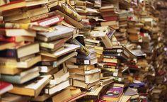 A Jurubeba Cultural:                    Os livros.   ...