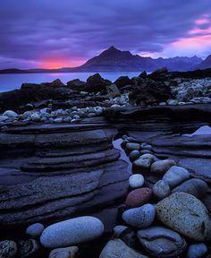 Cool Mountain Rocks