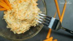 Zelerový šalát (videorecept) Homemade, Baking, Vegetables, Tableware, Recipes, Food, Dinnerware, Home Made, Bakken