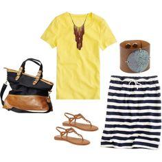 beach wear. Cant wait for summer!