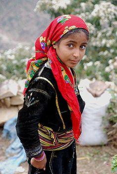 Azerbajan Girl
