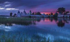 Фотограф Андрей Уляшев - Летняя ночь #913936. 35PHOTO
