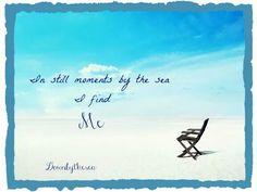 ♥ the beach