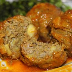 Curried Meatballs – The Foodee Project