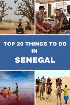You are visiting or on vacation in Senegal, you are looking for something to . Senegal Travel, Africa Travel, Jet Lag, Senegal Africa, Stuff To Do, Things To Do, Hotels, Brazil Travel, Ultimate Travel