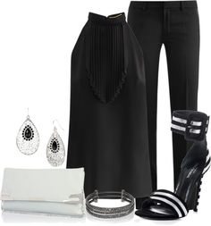 """""""Untitled #546"""" by lisamoran on Polyvore"""