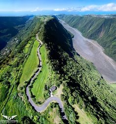 (15) Reunion Island Relief is Really Beautiful ©... - DroneCopters by Jonathan PAYET