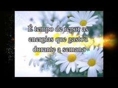 FALANDO DE VIDA!!: Tenha um sábado feliz - video de sábado - video pa...