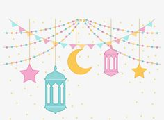 holiday decorations lights, Holiday Lights, Festival Flags, Festive Ornaments PNG and Vector Ramadan Cards, Ramadan Gifts, Love Photos, Cool Pictures, Aid Adha, Decoraciones Ramadan, Eid Stickers, Phone Stickers, Backgrounds