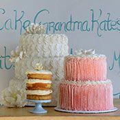 Sugar & Scribe Bakery - San Diego Wedding Gallery