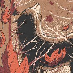 autumn equinox fox