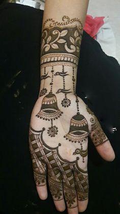 Beautiful and Stylish Henna Mehndi Designs for Hand - Kurti Blouse Mehndi Designs Book, Mehndi Designs For Girls, Modern Mehndi Designs, Dulhan Mehndi Designs, Mehndi Design Pictures, Wedding Mehndi Designs, Beautiful Mehndi Design, Mehndi Patterns, Arabic Mehndi Designs