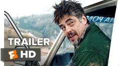 A Perfect Day Official Trailer #1 (2016) - Benicio Del Toro, Tim Robbins...