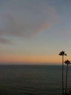 the in-between hour, The Bay Club, Rancho Palos Verdes, CA