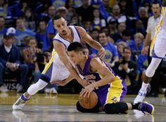 防守進步在哪裡?解析本季Curry防守 - 林克吳 - 運動視界 Sports Vision