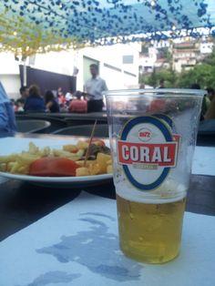 #expomadeira #2014 #cervejacoral #beercoral #cerveja #cerveza #beer #bière #bier #coral #momentoscoral