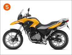 Bmw 650 gs just passed my motorcycle safety course and purchased 5 best starter motorcycles fandeluxe Choice Image