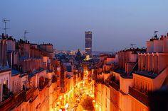 La ville la plus photographiée au monde compte parmi ses admirateurs de nombreux lecteurs de Paris ZigZag ! Vous avez été nombreux à nous envoyer votre plus beau cliché de Paris ! Voici donc not...
