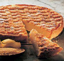 Dýňový koláč recept. Pokud pořádáte hallowenskou oslavu, rozhodně udělejte tento americký dýňový koláč. Pro 8 až 10 porcí bude potř