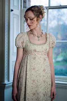 Regency-Women Set 3 | Richard Jenkins Photography
