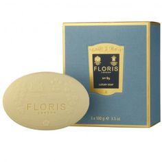 No. 89 Luxury Soap Set FLORIS