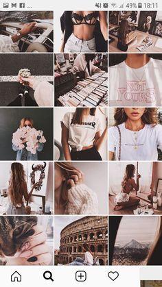 Instagram Feed Tips, Best Instagram Feeds, Instagram Feed Layout, Instagram Frame, Fotos Do Instagram, Creative Instagram Stories, Instagram Design, Instagram Blog, Instagram Fashion
