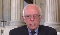 Things are beginning to get testy in the Democratic primary as Bernie Sanders blasted Hillary Clinton for making unfair and inaccurate statements about his record during an interview on MSNBC's Live With Thomas Roberts
