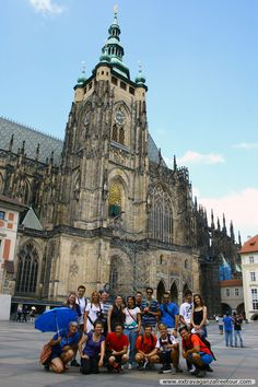 Prague Extravaganza Free Tour | Prague Extravaganza Free Tour
