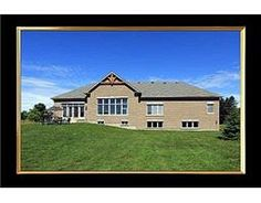 Scugog Houses For Sale at 4128 EDGERTON RD Scugog Ontario for $774,900 only. Stately Custom Built Bungalow W/Attached Triple Garage Built By Luxury Home Builder Kiya. Unique Property With Frontage On Private Lake With Southern Exposure Offering Wooded & Cleared Areas On 4.61 Acres. Sprawling 2300 Sf 2 Yr Residence W/Unspoiled Base't Features High Ceilings. Visit website for more images and info for this property.