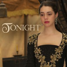 The worst kind of betrayal has yet to come. The season finale of ‪#Reign‬ is tonight at 9/8c.