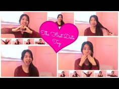 ♡ The First Date Tag | SLife ♡