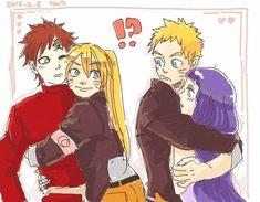 Naruto Uzumaki Shippuden, Naruto Sasuke Sakura, Wallpaper Naruto Shippuden, Naruto Cute, Naruto Funny, Anime Naruto, Boruto, Familia Uzumaki, Familia Anime