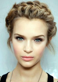 Summer Makeup Trends and Tips, 2016