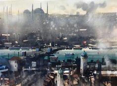 Alvaro Castagnet, Istanbul