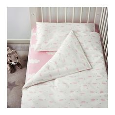 HIMMELSK 3-delers sengesett til sprinkelseng  - IKEA