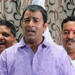 Riots accused BJP MLA Sangeet Som detained near Moradabad over 'mahapanchayat'
