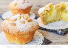 Tortine della nonna ricetta dolce facile vickyart arte in cucina