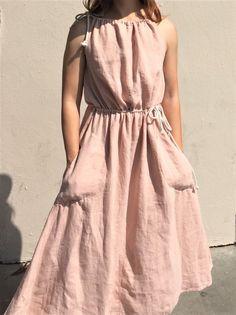 Happy Haus Robe Anouk Dress