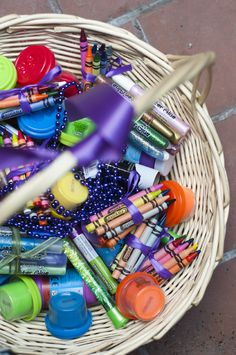 Mardi Gras Party ideas for kids