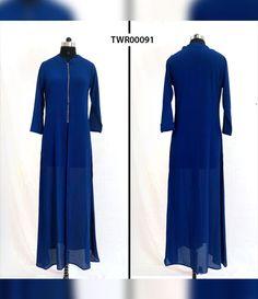 Western Summer Dress TW_91