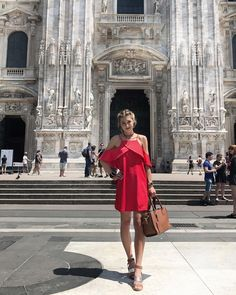 """Gefällt 1,224 Mal, 35 Kommentare - Lisa-Marie (@lisasfashionbook) auf Instagram: """"What a beautiful first day! Shopping and eating all day.. I mean there is no better way to enjoy…"""""""