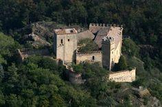 Castello diGropparello - Italia