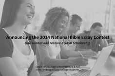 community college baccalaureate association essay contest