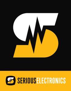 simple graphic logo