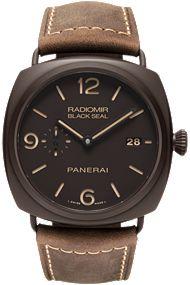 8b243185ae690 29 Best Panerai radiomir black seal images