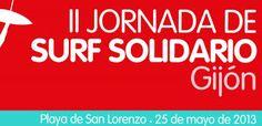 El próximo 25 de mayo, en la playa de San Lorenzo de Gijón, a partir de las 11:00 y durante todo el día, te espera una jornada llena sorpres...