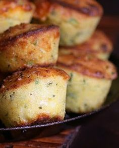 Scrumpdillyicious: Charles Kirby's Famous Jalapeno Cheese Cornbread